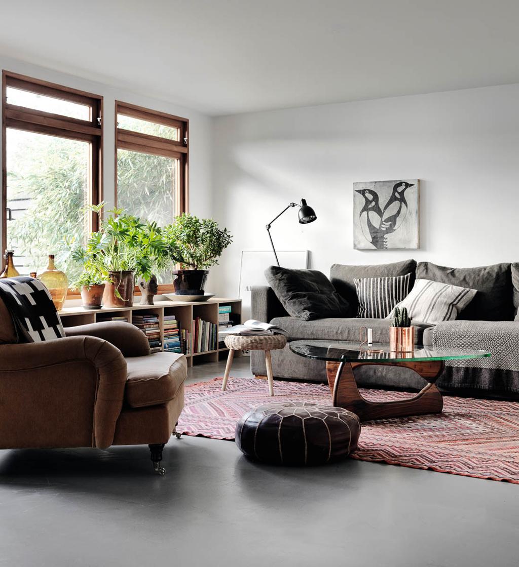 Style Masters: Tina Hellberg