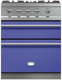 "28"" Lacanche Moderne Rully range - Portuguese Blue"